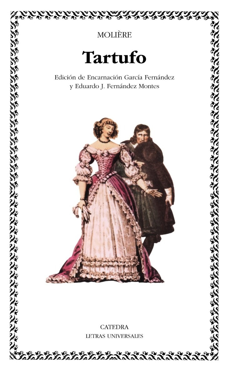 molière's impostor of the age of Directed by bill alexander with katy behean, sylvia coleridge, stephanie  fayerman, sara mair-thomas televised adaptation of moliere's play with antony .