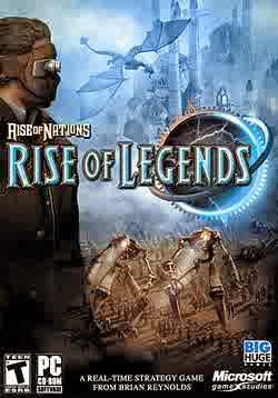 Gratis Unduh Gratis Rise Of Nations Rise Of Legends