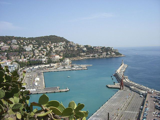 Your guide to Nice in under 200 Euros