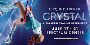 Cirque du Soleil- Crystal