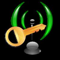 ������ WirelessKeyView 1.68 ������ ������� ���� ��������
