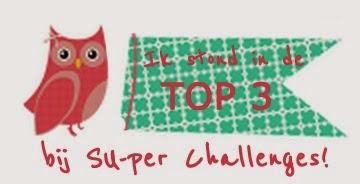 SU-per challenge