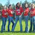 Lady Tigers varsity softball