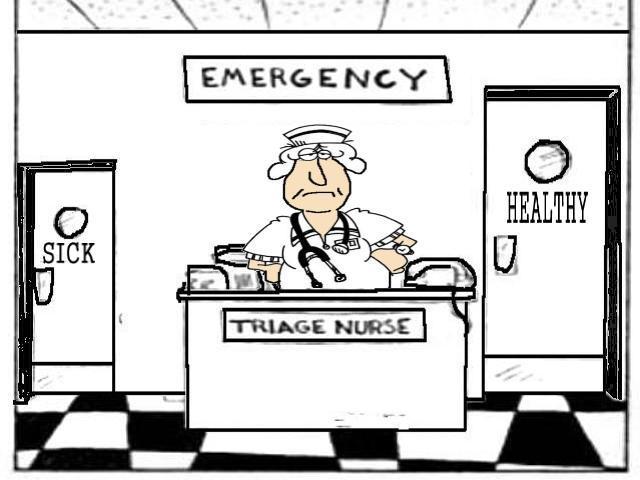 Emergency Room Medical Define