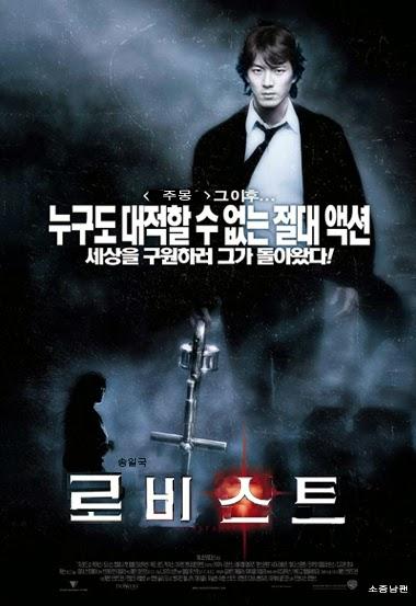 Thuyết Khách Hành Động Hàn Quốc