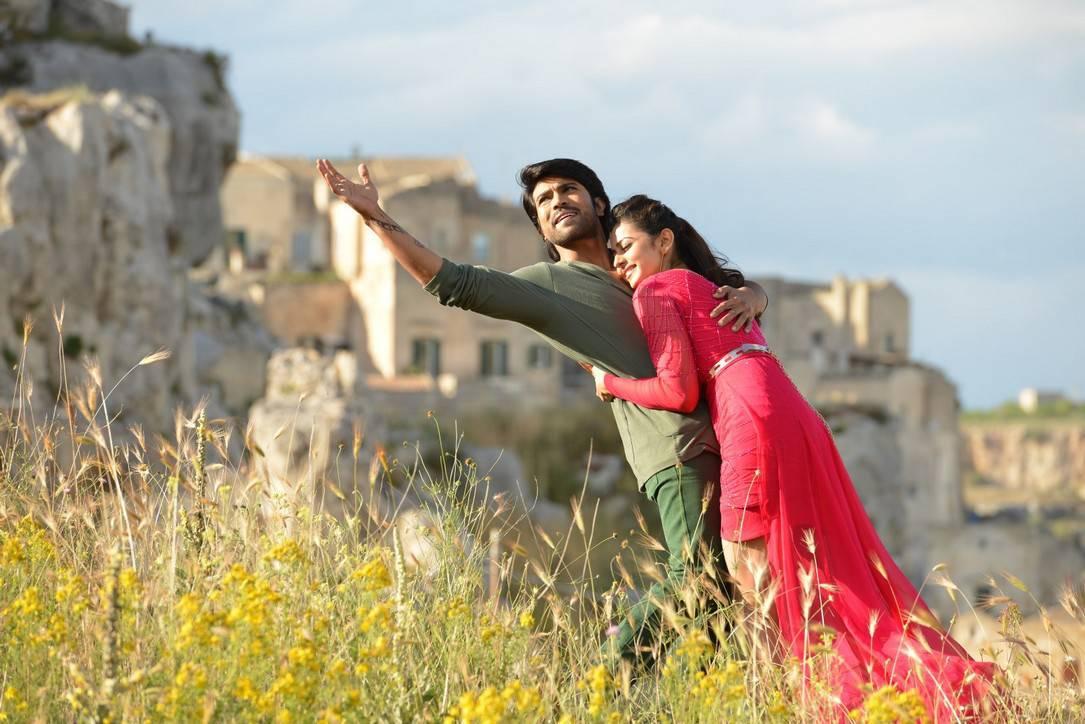 Bruce Lee The Fighter - Zee Telugu - Play Music Videos