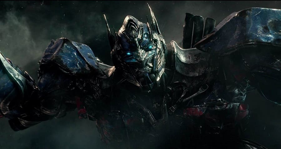Transformers - O Último Cavaleiro - Legendado Torrent 2017 1080p 720p FullHD HD HDRIP