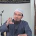 25.01.2013 - UFO - Mencontohi Nabi Dalam Menjaga Ukhuwah Sesama Muslim
