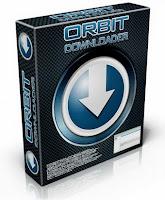 Free Download Orbit Downloader 4.1.1.3 New Update