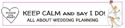 ALL ABOUT WEDDING PLANNING