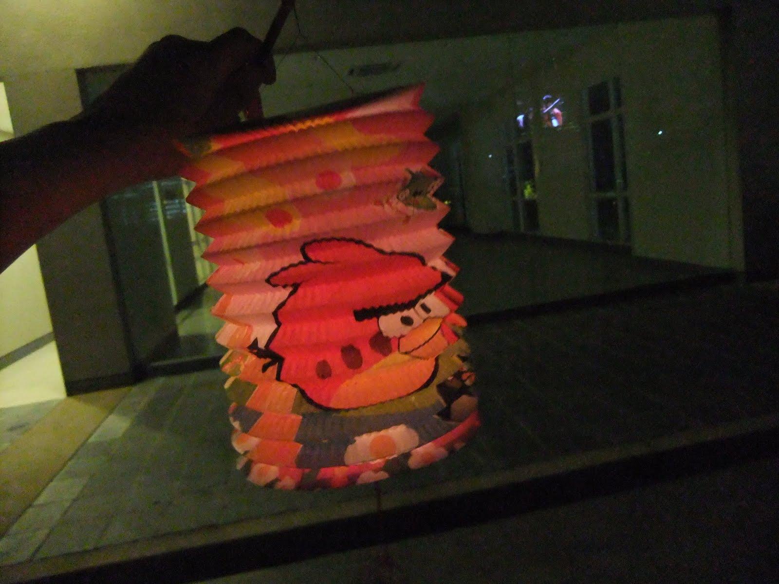 Lantern Parade Melodies and Memories