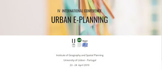 4th International Conference 'Urban e-Planning'