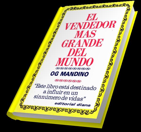 Universidad de millonarios el vendedor m s grande del mundo por og mandino libro ebook en pdf
