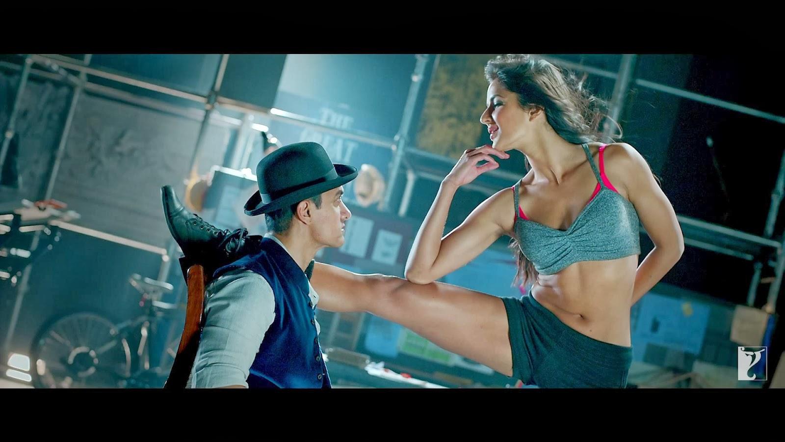 kamli full video song download dhoom 3 movie hd songs pk