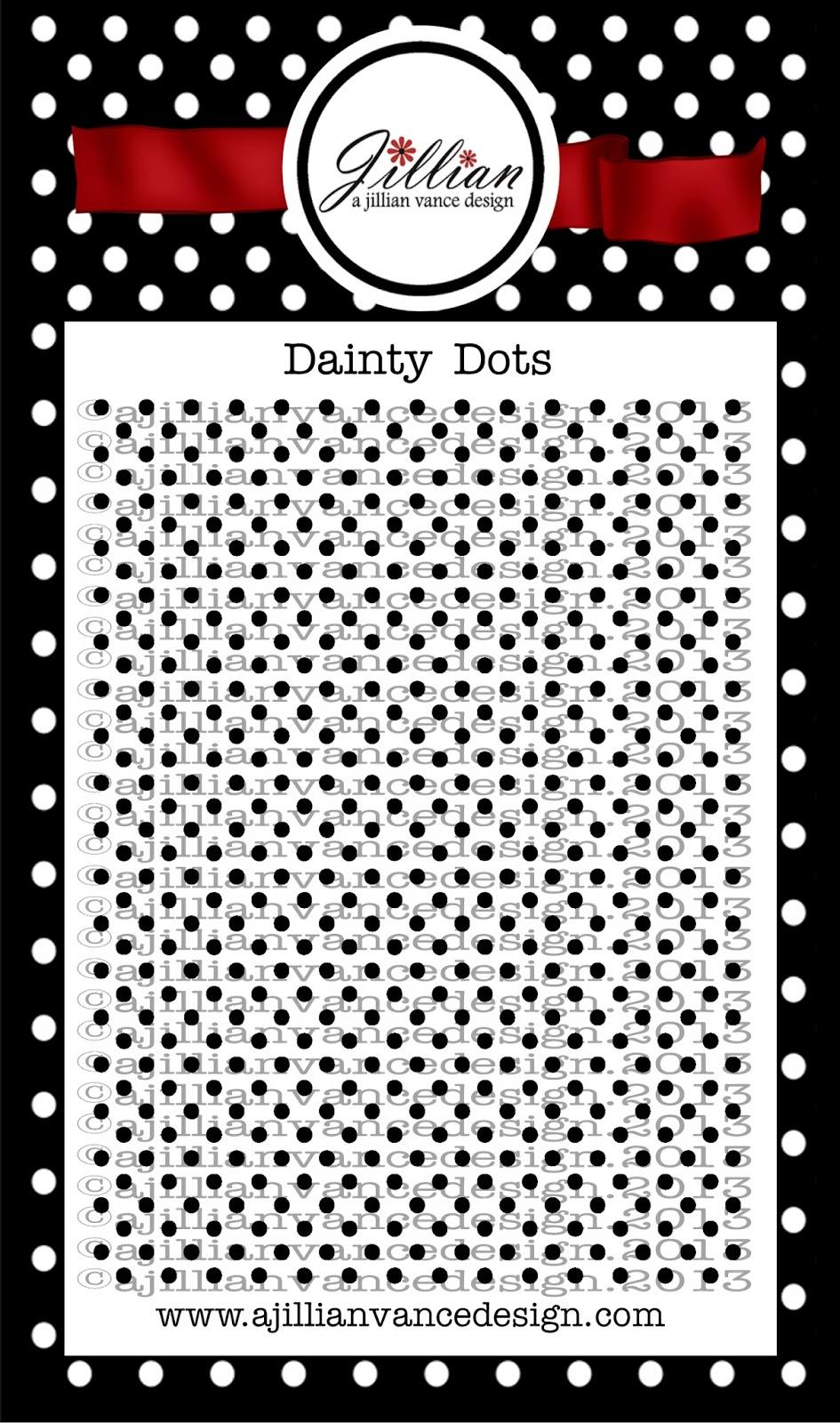 Dainty Dots