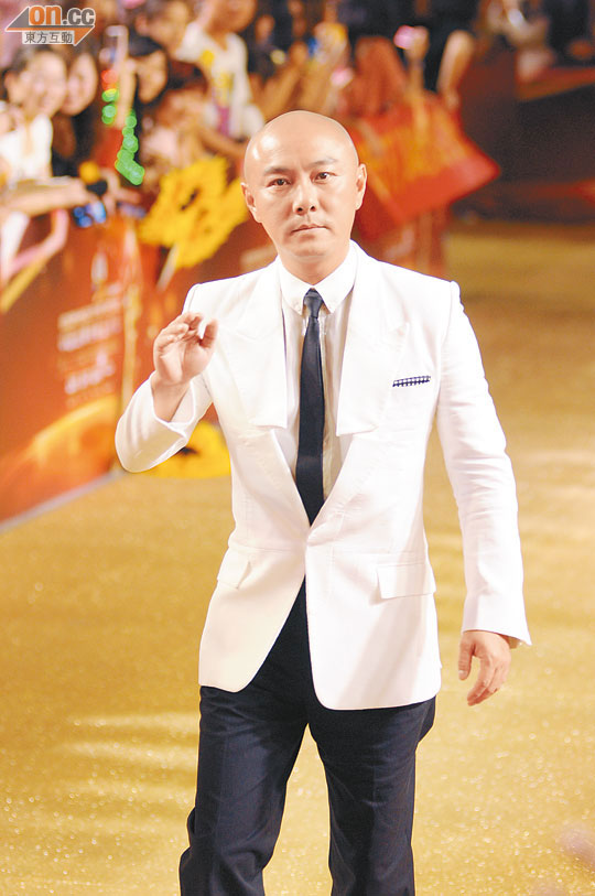 Dicky Cheung Movies Yesterday Dicky Cheung's