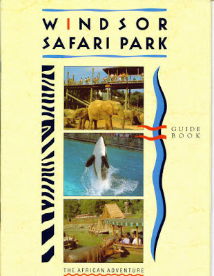Windsor Safari Park - Wikipedia