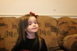 Alyssa age 4