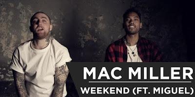 mac miller weekend lyrics