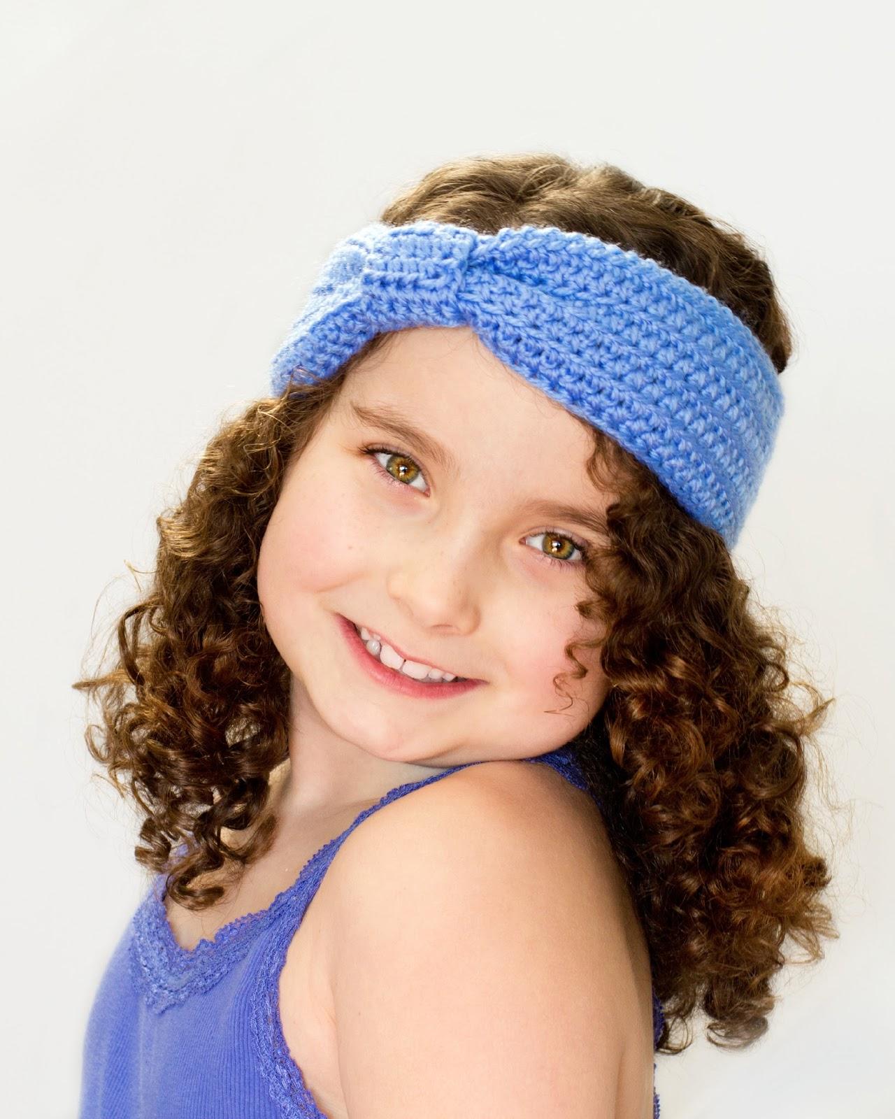 Hopeful Honey Craft, Crochet, Create: Turban Knot ...