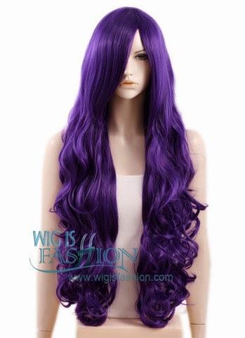 wig is fashion