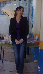 Nossa Diretora Janayne
