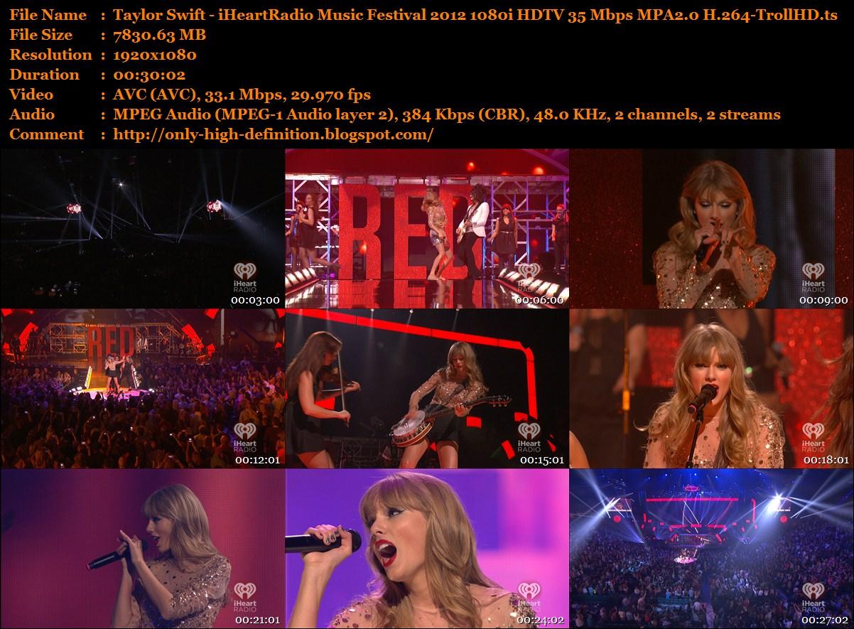 http://4.bp.blogspot.com/-YVjZ1w8MIc8/UIOvDgl7G4I/AAAAAAAAF1Y/XQFNpuhbO-8/s1600/Taylor+Swift+-+iHeartRadio+Music+Festival+2012+1080i+HDTV+35+Mbps+MPA2.0+H.264-TrollHD.ts.jpg