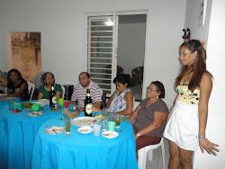 confraternização 2011