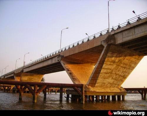 Kasus bunuh diri di jembatan basirih