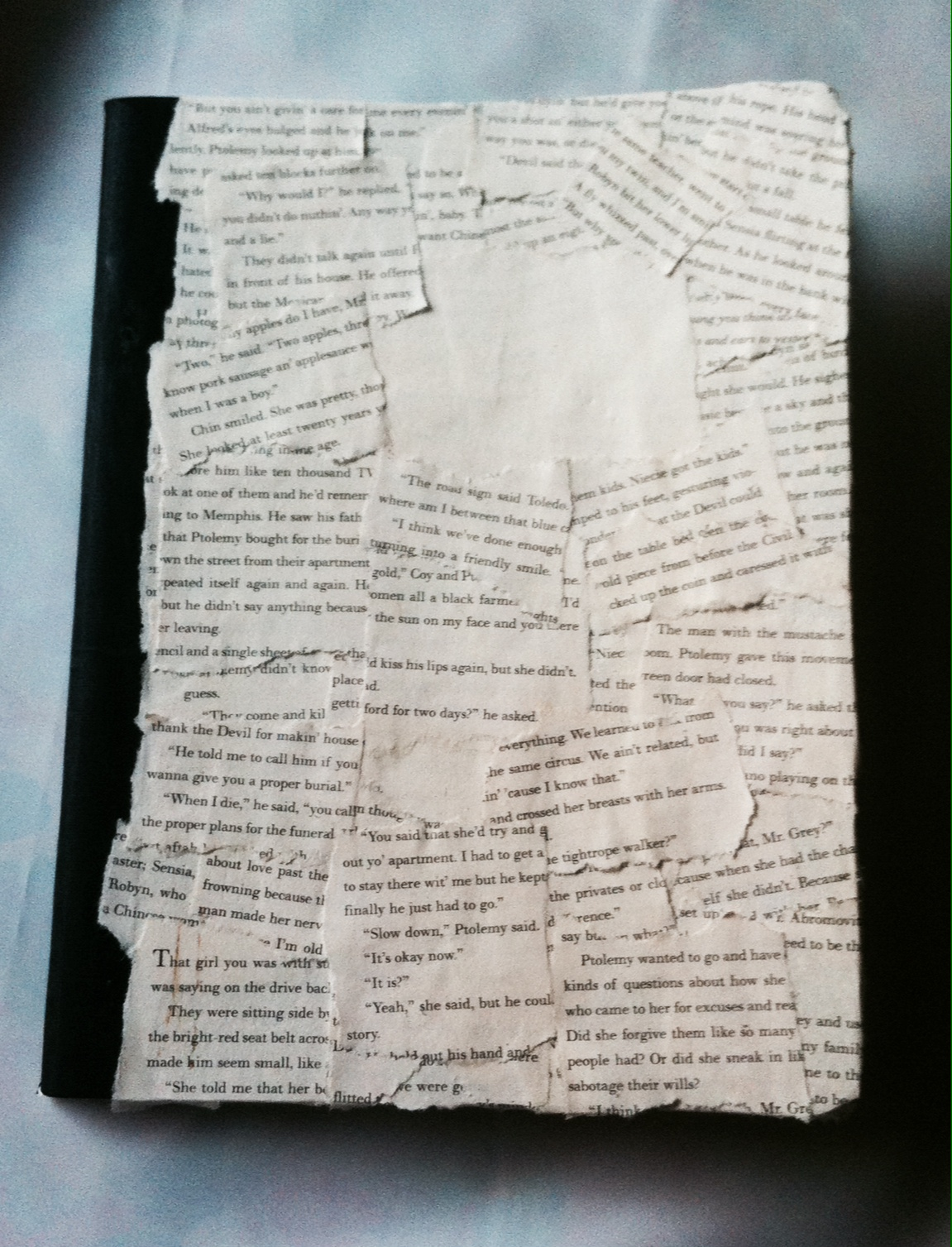 Diy Book Cover Without A Paper ~ Take cover delightful diy book covers brightly