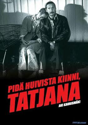 Agárrate el pañuelo, Tatiana