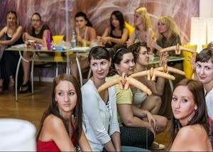Que tal ser expert em sexo oral? Fique feliz, acaba de chegar no Brasil um curso técnico especializado, topa?
