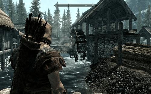 Download Game The Elder Scrolls V Skyrim PC Full Version 1
