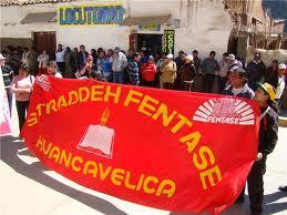 FENTASE HUANCAVELICA