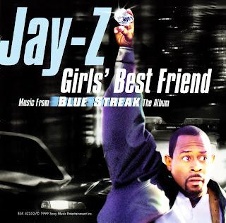 Jay-Z – Girls Best Friend (CDS) (1999) (320 kbps)