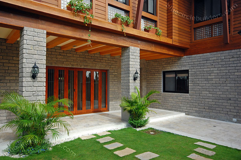 Model Home In The Philippines Modern House Plans Designs 2014