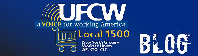 UFCW Local 1500 Blog
