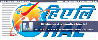 Diploma Holders for Apprenticeship Training Job 2015