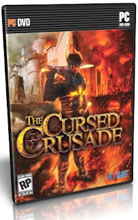Games PC Terbaru The Cursed Crusade (Full-Repack)