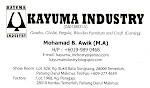 Kayuma Industry
