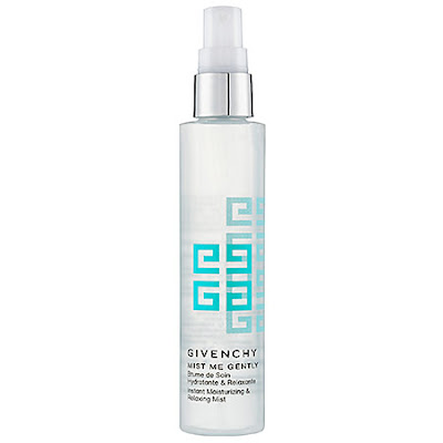 Givenchy, Givenchy face mist, Givenchy skincare, Givenchy skin care, Givenchy Mist Me Gently Instant Moisturizing & Relaxing Mist, face mist, skin, skincare, skin care