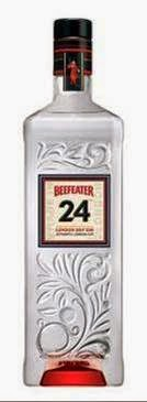 Beefeater 24.