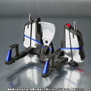 Bandai SH Figuarts Kamen Rider 555 - Kamen Rider Psyga (Saga) (Tamashii Exclusive)
