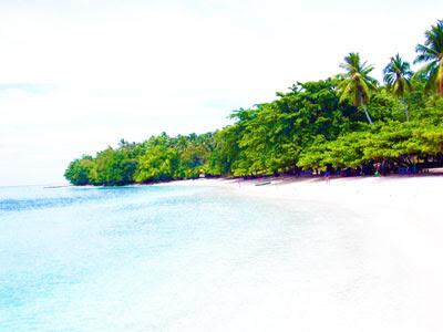 isla reta samal