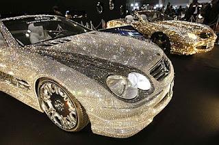 Dream Elegant Car