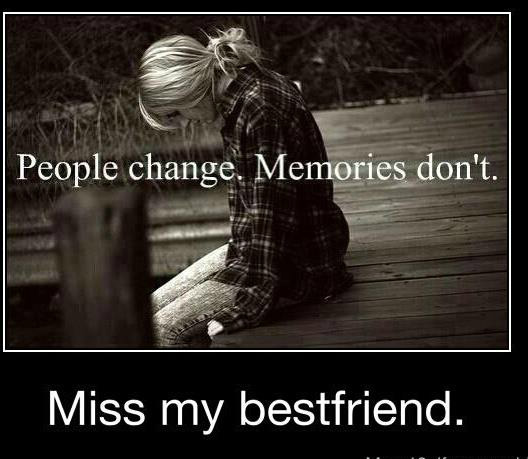 Miss My Best Friend Quotes. QuotesGram