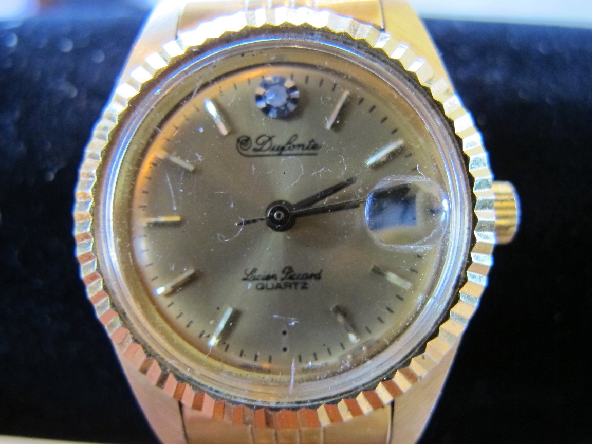 How to Identify Old Bulova Watches | Our Pastimes