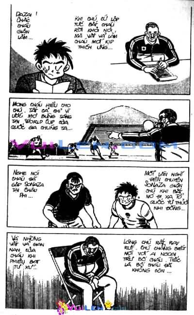 Jindodinho - Đường Dẫn Đến Khung Thành III Tập 54 page 45 Congtruyen24h