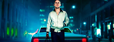 Drive Facebook Cover Of Ryan Gosling.