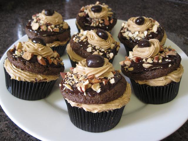 Vegan Gourmet Cupcakes